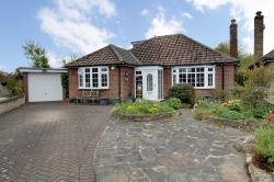 Detached Bungalow For Sale  York North Yorkshire YO32
