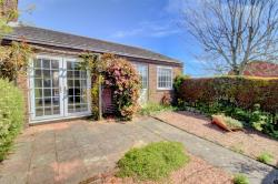 Semi - Detached Bungalow For Sale  Seahouses Northumberland NE68
