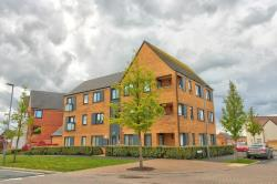Flat For Sale Fairfields Milton Keynes Buckinghamshire MK11