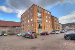 Flat For Sale Thurmaston Leicester Leicestershire LE4