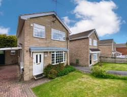 Detached House For Sale  Sheffield Derbyshire S21