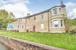 Flat For Sale  Bo'ness Falkirk EH51