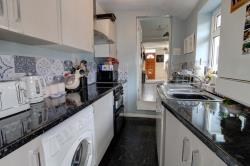 Terraced House For Sale  Ipswich Suffolk IP4