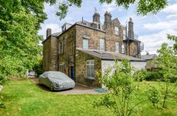 Semi Detached House For Sale  Sheffield South Yorkshire S10