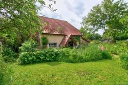 Detached House For Sale  Gosbeck Suffolk IP6