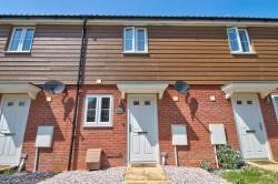 Terraced House For Sale  Ipswich Suffolk IP6