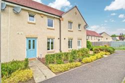 Terraced House For Sale  Dalkeith Midlothian EH22