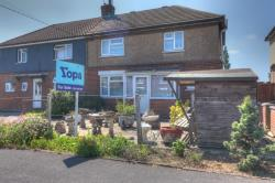 Semi Detached House For Sale  Gedney Lincolnshire PE12