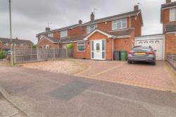Detached House For Sale East Goscote Leicester Leicestershire LE7