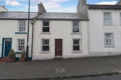Terraced House For Sale Whithorn Newton Stewart Dumfries and Galloway DG8
