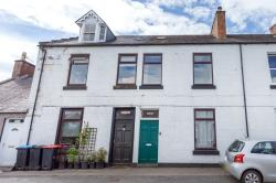 Terraced House For Sale Penpont Thornhill Dumfries and Galloway DG3