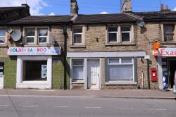 Terraced House For Sale Rastrick Brighouse West Yorkshire HD6