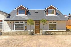 Semi Detached House For Sale Scone Perth Perth and Kinross PH2