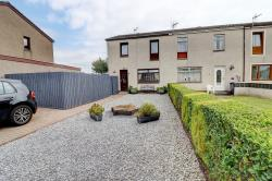 Terraced House For Sale  Montrose Angus DD10