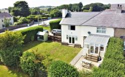 Semi Detached House For Sale  Benllech Isle Of Anglesey LL78