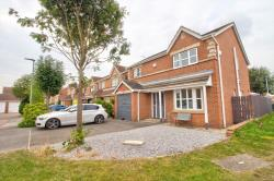 Detached House For Sale Victoria Dock Hull East Riding of Yorkshire HU9
