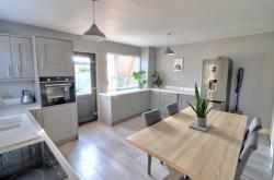 Semi Detached House For Sale  Sawley Derbyshire NG10