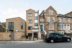 Flat For Sale  London Greater London E8