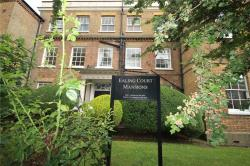 Flat To Let St. Marys Road Ealing Greater London W5