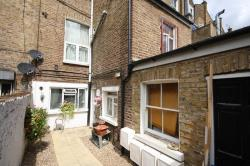 Flat To Let  Acton Greater London W3