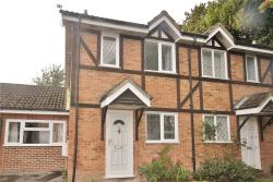 Semi Detached House To Let  Englefield Green Surrey TW20
