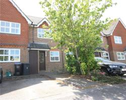 Terraced House For Sale  Englefield Green Surrey TW20
