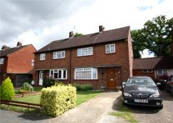 Semi Detached House For Sale  Guildford Surrey GU4