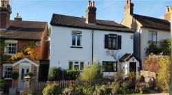Semi Detached House For Sale Shalford Guildford Surrey GU4
