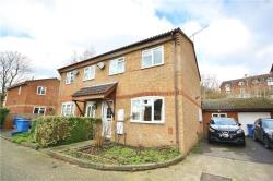 Semi Detached House For Sale  Aldershot Hampshire GU11
