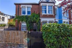 Terraced House For Sale  London Greater London W4