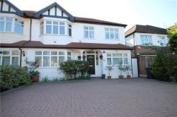 Semi Detached House For Sale  London Greater London SW15