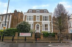 Other To Let  Fulham Greater London SW6