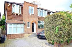 Semi Detached House For Sale Southfields London Greater London SW18