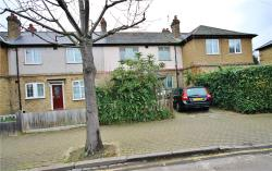 Terraced House For Sale  Southfields Greater London SW18