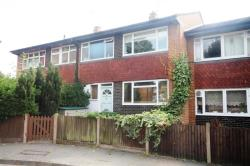 Terraced House To Let Earlsfield London Greater London SW18