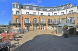 Flat For Sale Staines Upon Thames STAINES Surrey TW18