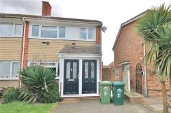 Terraced House For Sale  Stanwell Moor Berkshire TW19