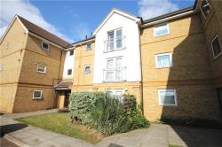 Flat For Sale Yeoman Drive STAINES Berkshire TW19