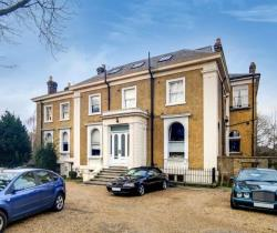 Detached House For Sale 149 Upper Tulse Hill London Greater London SW2