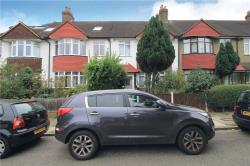 Terraced House For Sale  London Greater London SE27