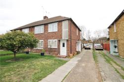 Flat For Sale  Feltham Middlesex TW14