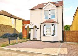 Detached House To Let  Ashford Surrey TW15