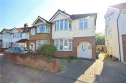 Semi Detached House For Sale Whitton Hounslow Middlesex TW4