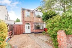 Terraced House To Let Whitton Hounslow Middlesex TW4