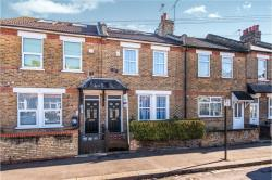 Terraced House For Sale  Hounslow Middlesex TW4