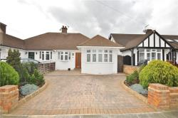 Semi - Detached Bungalow For Sale  Twickenham Middlesex TW2
