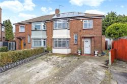Semi Detached House For Sale  Hanworth Middlesex TW13