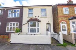 Semi Detached House For Sale  Hounslow Middlesex TW3