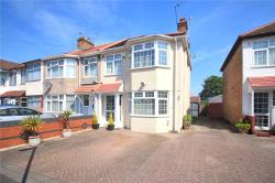 Semi Detached House To Let  Hounslow Middlesex TW4