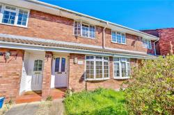 Terraced House For Sale Whitton Hounslow Middlesex TW4